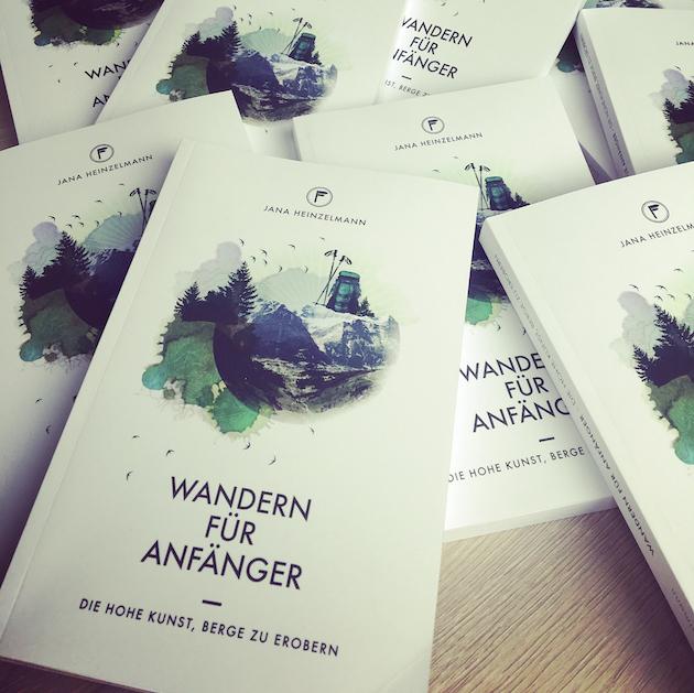 Mamanehmer - Buch im Selbstverlag
