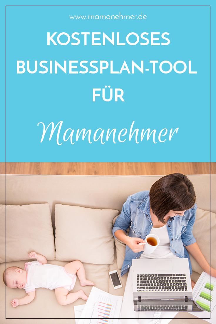 Kostenloses Businessplan Tool für Mamanehmer - Perfekt für Mamas, die ihren eigenen Weg gehen und sich selbstständig machen möchten. Die ideale Grundlage für deinen Start im Mama-Business-Alltag