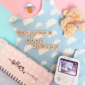 Mamanehmer Babyschlaf - heiliger Gral des Mama-Businesses