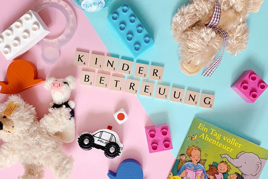 Babysitter gesucht - Kinderbetreuung selbststaendige Mutter
