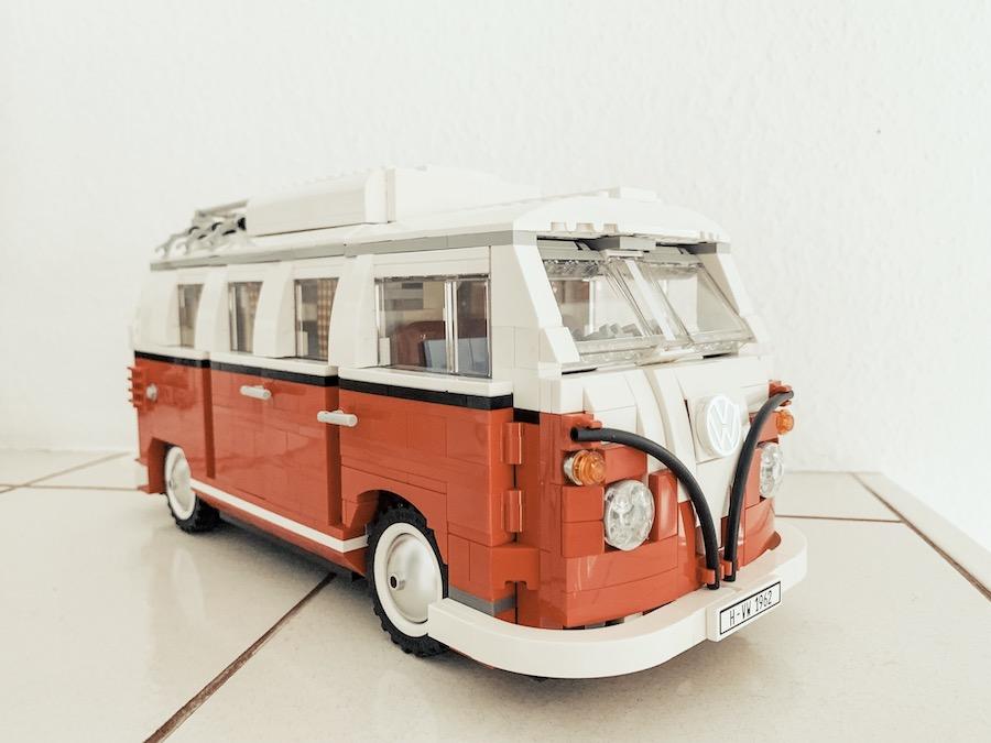 Mamanehmer Hobbies Lego