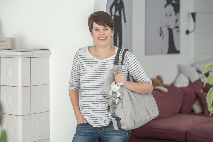 Mamanehmer Jana Heinzelmann - Geschichte von Mamanehmer