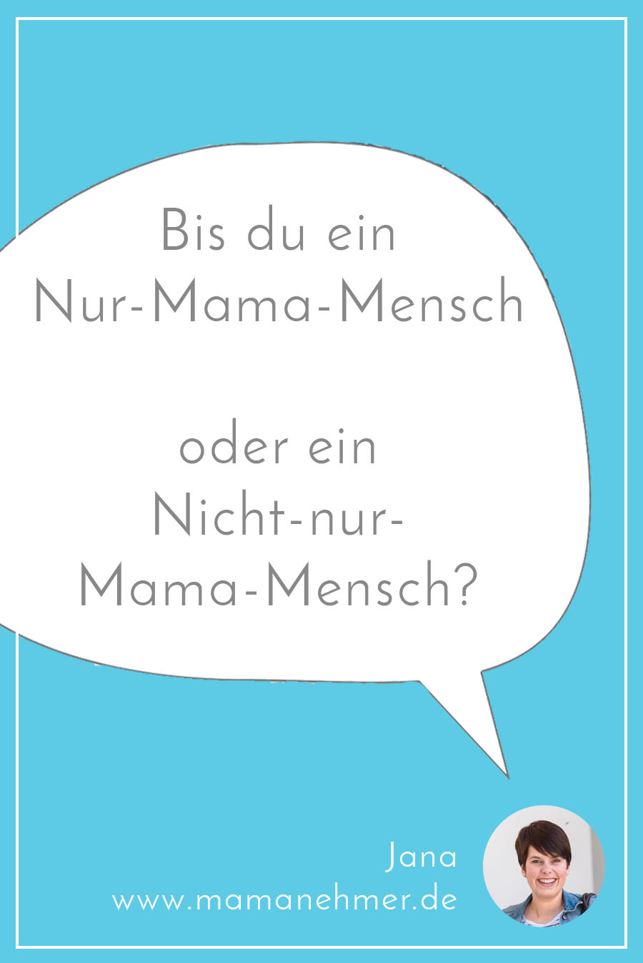 Wärst du eine gute Vollzeit-Mama? Oder würde es dich nicht erfüllen, nur Mama zu sein - ohne dein Business? In dieser Podcast-Episode nehme ich dich mit auf eine Was-wäre-wenn-Reise. Bist du dabei? Dann klicke jetzt auf das Bild #Mamanehmer #MompreneursDe #SelbstständigeMama #SelbstständigeMutter #MamaBusiness #MamaArbeitet