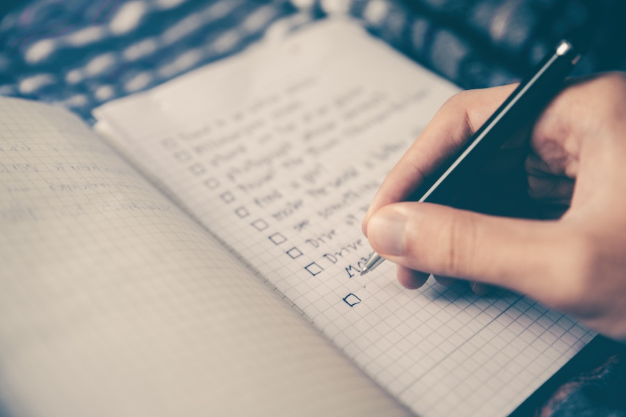 Mamanehmer -To Do Liste priorisieren