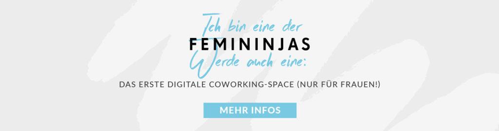Femininjas Co-Working Space