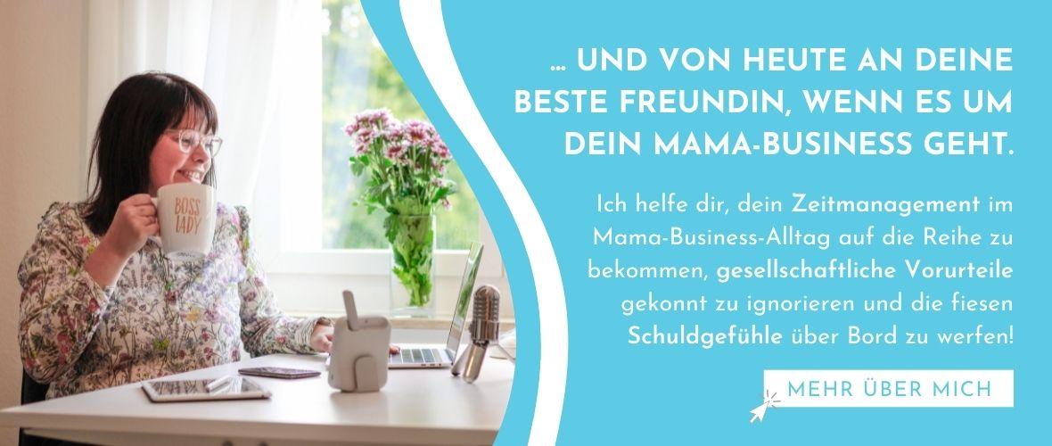 Ueber Jana Heinzelmann Mamanehmer